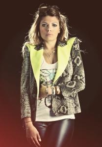 Lady Fozaza Blazers !!!